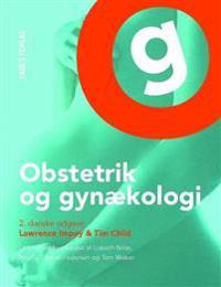 Obstetrik og gynækologi