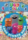 Ugly Dolls - 1000 Sticker Book
