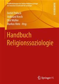 Handbuch Religionssoziologie