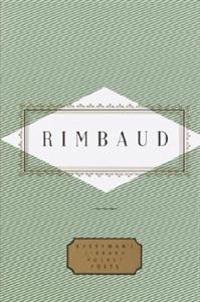 Rimbaud: Poems