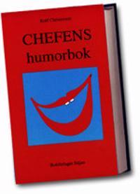 Chefens humorbok