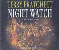 Night watch - (discworld novel 29)
