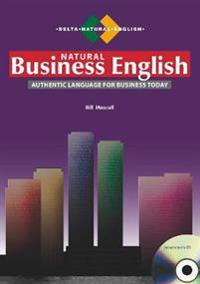 DELTA NATURAL BUSINESS ENGLISH