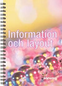 Information och Layout