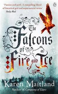 The Falcons of Fire and Ice