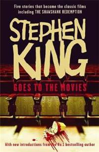 Stephen king goes to the movies - featuring rita hayworth and shawshank red