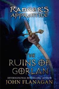The Ruins of Gorlan: The Ruins of Gorlan