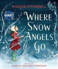 Where Snow Angels Go
