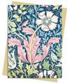William Morris: Compton Wallpaper Greeting Card Pack