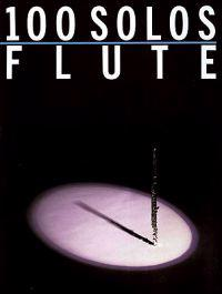 100 Solos: For Flute