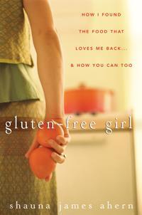 Gluten Free Girl