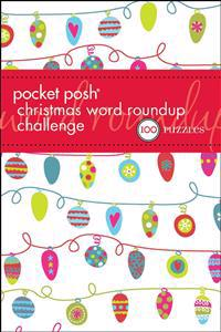 Pocket Posh Christmas Word Roundup Challenge