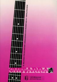 Chitarra 4 -  pdf epub