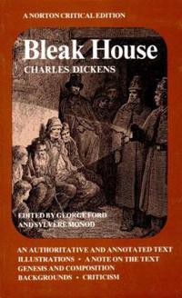 Bleak House - Charles Dickens - böcker (9780393093322)     Bokhandel
