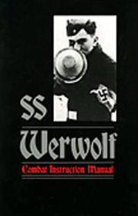 Ss Werewolf Combat Instruction Manual