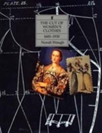Cut of Women's Clothes