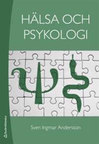 Hälsa och psykologi