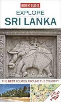 Sri Lanka: The Best Routes Around the Country
