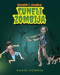 David I Jacko: Tuneli Zombija (Bosnian Edition)