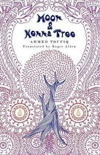 Moon and Henna Tree