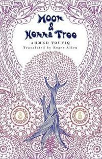 Moon & Henna Tree
