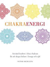 Chakraenergi