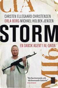 Storm : en dansk agent i Al-Qaida