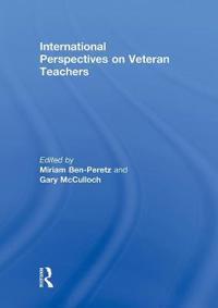 International Perspectives on Veteran Teachers