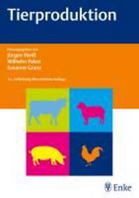 Weiß, J: Tierproduktion