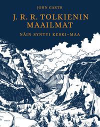 J. R. R. Tolkienin maailmat