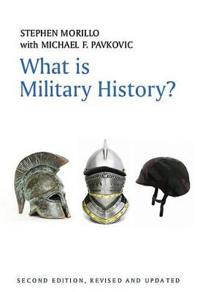 What is Military History?