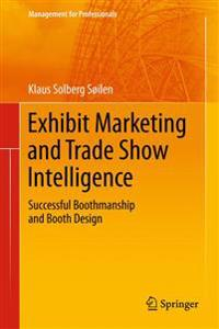 Exhibit Marketing and Trade Show Intelligence