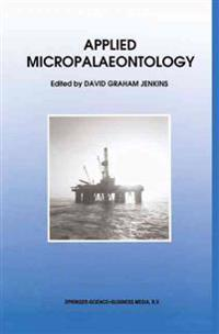 Applied Micropalaeontology