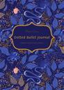Dotted Bullet Journal: Medium A5 - 5.83X8.27 (Blue Fairy)