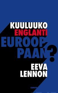 Kuuluuko Englanti Eurooppaan?
