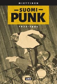 Suomipunk 1977-1981