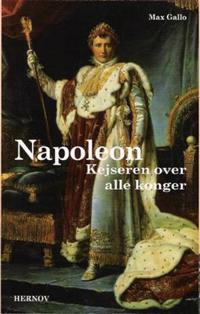 Napoleon-Kejseren over alle konger