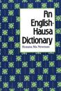 An English-Hausa Dictionary