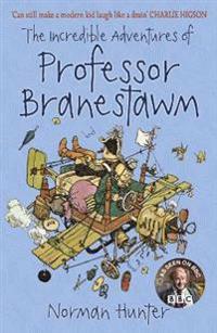 Incredible Adventures of Professor Branestawm