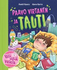 Paavo Virtanen ja tauti
