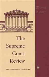 Supreme Court Review, 1966
