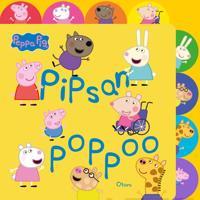 Pipsa Possu - Pipsan poppoo