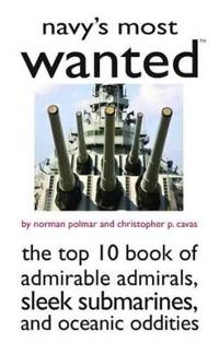 Navy'S Most Wanted (TM)