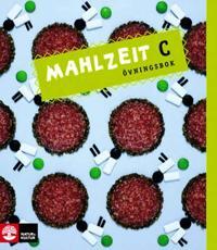 Mahlzeit C Åk8 Övningsbok