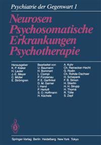Psychiatrie der Gegenwart