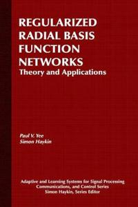 Regularized Radial-Basis Function Networks