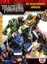 Transformers 2 - De besegrades hämnd