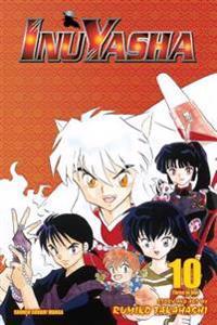 Inuyasha 10
