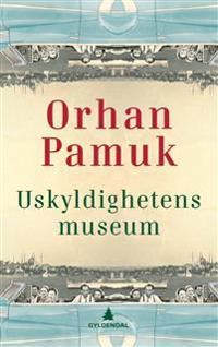 Uskyldighetens museum - Orhan Pamuk pdf epub