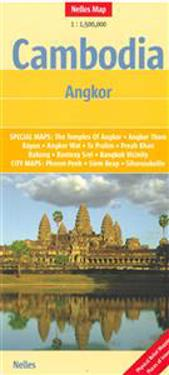 Cambodia / Angkor